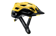 Mavic yellow mavic/black Casque VTT jaune/noir